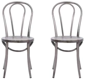 "Ace Casual Furniture Ellie 18"" Bar Stool"
