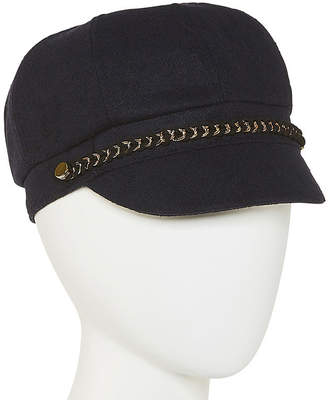 Co August Hat Inc. Wool Cadet Hat