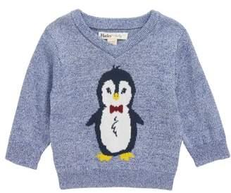 Hatley Haltey Penguin Sweater