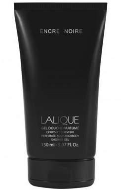 Lalique Encre Noire Shower Gel, 5.07 oz.