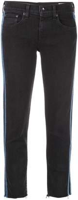 Rag & Bone Jean side stripe jeans