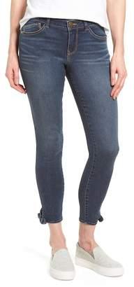 Wit & Wisdom Ab-solution Ankle Skinny Skimmer Jeans (Regular & Petite) (Nordstrom Exclusive)