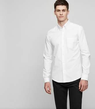 Reiss AINSLEE Slim-fit shirt