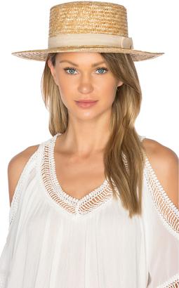 LSPACE J'Adore Hat $54 thestylecure.com
