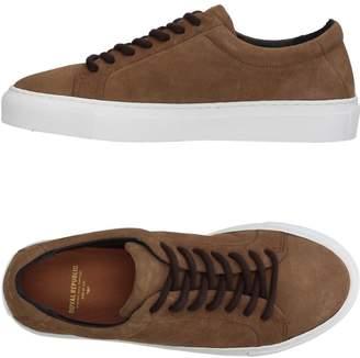 ROYAL REPUBLIQ Low-tops & sneakers - Item 11255411FD