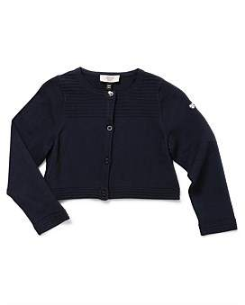 Armani Junior Baby Girl Cardigan