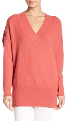 Abound Dolman V-Neck Tunic