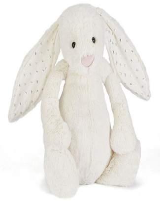Jellycat Bashful Twinkle Bunny-Small
