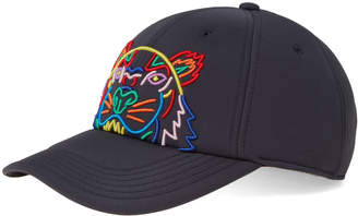 Kenzo Tiger Cap 'High Summer'