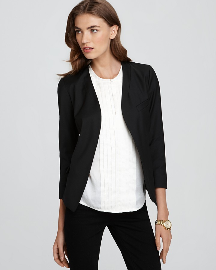 Pippa Compact Jacket