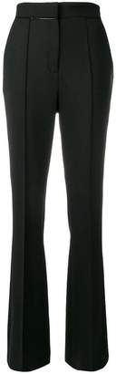 Elisabetta Franchi classic high-waisted trousers