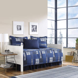 Eddie Bauer Eastmont Plaid 5-pc. Daybed Cover Set