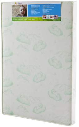 Dream On Me 3-Inch Foam Playard Mattress