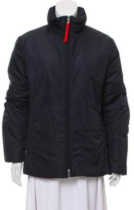 Prada Lightweight Down Jacket