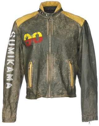 BROGDEN TRACK Jacket