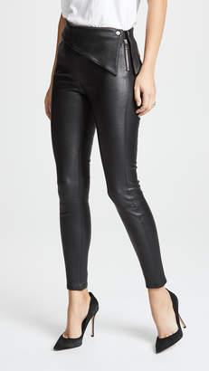 RtA Rummer Leather Pants
