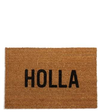 Wilson REED DESIGN 'Holla' Doormat