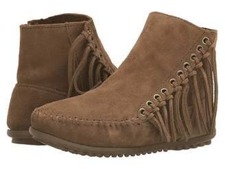 Minnetonka Willow Boot