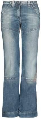 Murphy & Nye Denim trousers