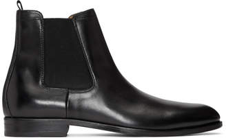 BOSS Black Cardiff Chelsea Boots