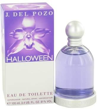 Jesus del Pozo HALLOWEEN by Eau De Toilette Spray 3.4 oz
