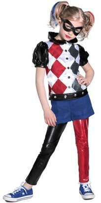 Superheroes DC Super Hero Girls Supergirl Tank Dress