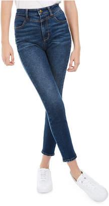Vanilla Star Juniors' Real Cheeky High-Rise Jeans