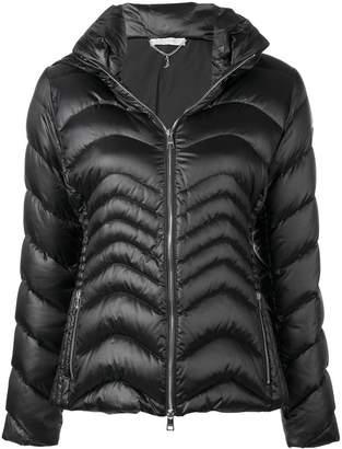 Liu Jo hooded puffer jacket