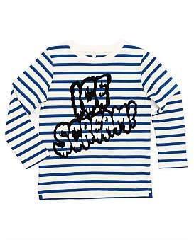 Stella McCartney Rock T Shirt(4-8 Years)