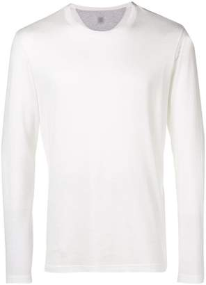 Eleventy longsleeved T-shirt