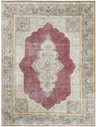 Nalbandian Kerman Hand-Woven Wool Persian Rug