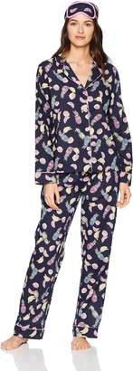 PJ Salvage Women's Playful Prints Set