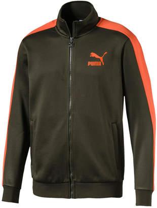 Puma Men's Sportstyle T7 Jacket