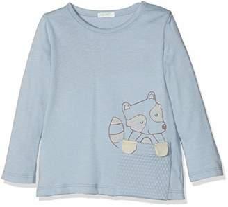 Benetton Baby T-Shirt,(Manufacturer size: 56)