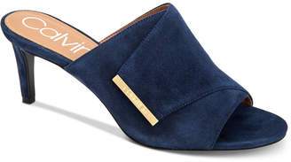 Calvin Klein Women's Carine Dress Sandals Women's Shoes