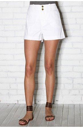 Lux Twill Short