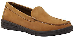 Eastland Leather Slip-on Moccasins - Ashley
