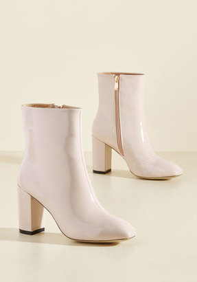 Banned Drive You Mod Block Heel Boot $79.99 thestylecure.com