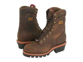 Chippewa 9 Waterproof Insulated Super Logger