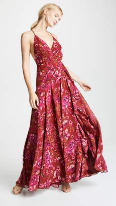 Fame & Partners The Naya Dress