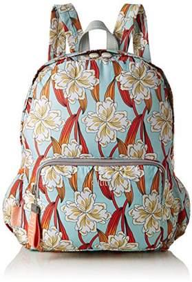 Oilily Enjoy Ornament Backpack Lvz, Women's Handbag,13x40x30 cm (B x H T)