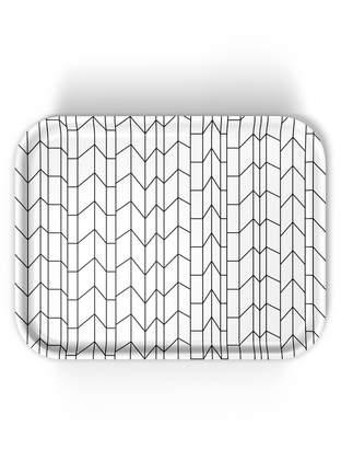 Vitra Large Classic Graph Tray