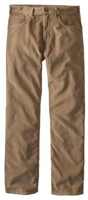 Patagonia Men's Regular Fit Cords - Regular
