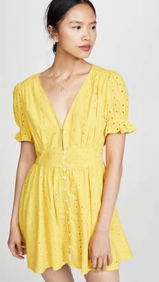 Cleobella Kaia Mini Dress