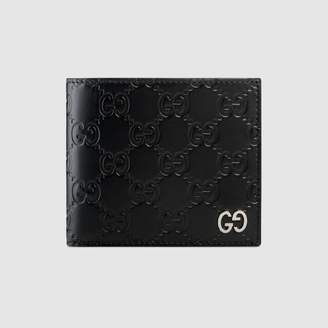 eb7a4b367ea0 Gucci Mens Coin Wallet - ShopStyle UK