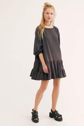 We The Free Sunny Side Mini Dress