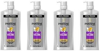 Pantene Sheer Volume Shampoo