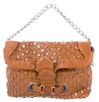 Sonia Rykiel Senso Leather Bag
