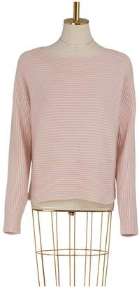 Loro Piana Seward long-sleeved sweater