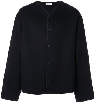 Jil Sander buttoned cardigan